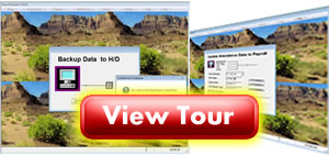 view online tour for time management softwre